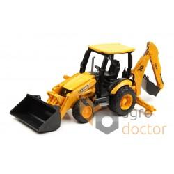 Іграшка екскаватор JCB Midi CX