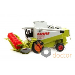 Toy-model of Claas LEXION 480 combine