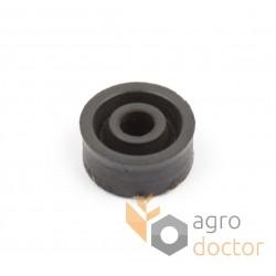 Кольцо 630211 наконечника для гидравлического клапана молотильного барабана комбайна Claas - 4х10мм