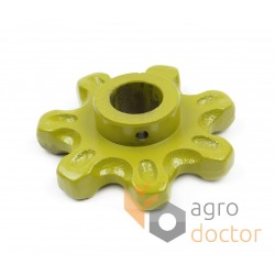 Elevator chain sprocket - 503030 Claas, T7