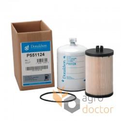 Фильтр топливный P551124 [Donaldson]