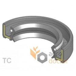 Oil seal 100x120x10 TC