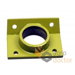 Bearing curved housing - 705067 Claas (shaker shoe, D52mm)