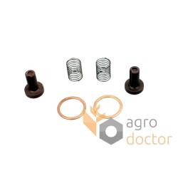 Claas engine fuel pump repair kit - 132211.0