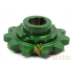 Chain sprocket Z11048 John Deere, T11