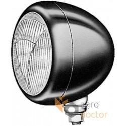 Headlight for CLAAS combine
