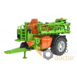 Toy-model of sprayer Amazone UX 5200