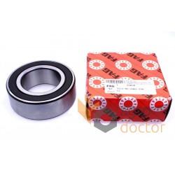 3210-BD-2HRS-TVH-C3 [FAG] Angular contact ball bearing