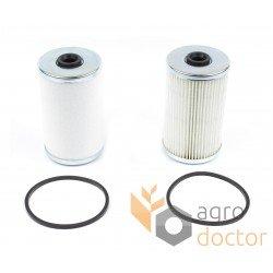 Фільтр паливний (вставка) 099104/099105 (2 шт.) [Agro Parts]