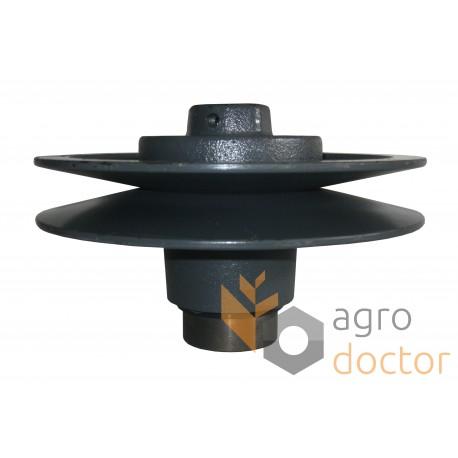 Fan variator assembly 603406 , 603408 Claas - 250mm