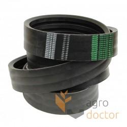 Wrapped banded belt 3HC149 [Carlisle]