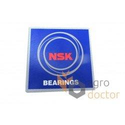 6205 2RS [NSK] Deep groove ball bearing