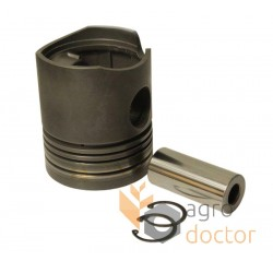 Piston with pin for engine - 04152183 Deutz-Fahr [Bepco]