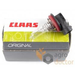 Lamp 216453.0 harvester CLAAS - H9, 12V/65W [Original]