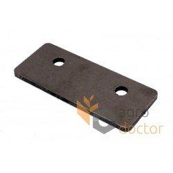 Направляюча пластина ножа жатки - 0006162860 Claas