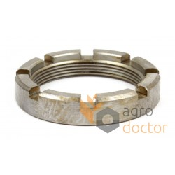 Castellated nut 610359 Claas, d50mm