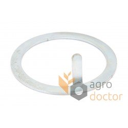 Eccentric lock washer 610338 for header of combines Claas