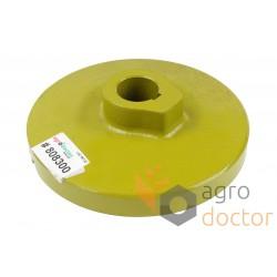 Тарелка вязального аппарата - 808300.4 Claas Markant, 35х190мм