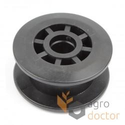 Cam roller 609935 Claas - plastic