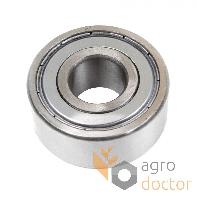 Ball bearing 62304 2z oem 804571 1 804581 1 for claas for 62304