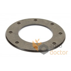 Clutch friction lining 610330.1 Claas - 81x140mm [TR]