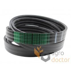 Wrapped banded belt 3HB196 [Carlisle]