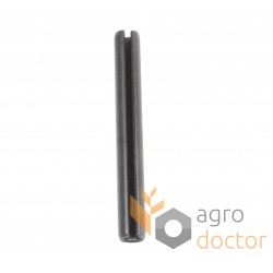 Spring tension pin 235684 for Claas combines