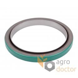 Crankshaft rear oil-seal AR92893  John Deere, d118mm