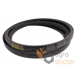Classic V-belt 0302220 [Gates Agri]