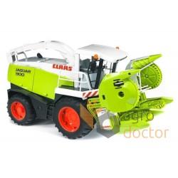 Toy-model of Claas JAGUAR 900 combine