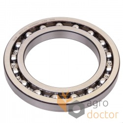 Deep groove ball bearing 0002130540 Claas - [FAG]
