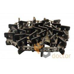 Ланцюг колосового елеватора в зборі - 618600 Claas