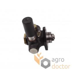 Fuel pump with roller for OM360, OM366 engines