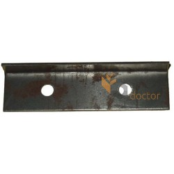 Backing plate 672631 of paddle chain conveyor 30x15x111