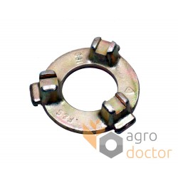 Clutch disc 180627 Claas