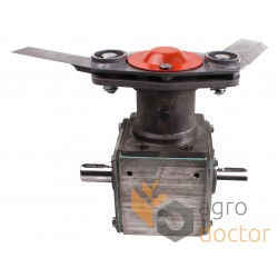 Reductor for corn header [OROS]
