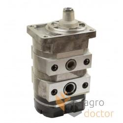 Hydraulic pump (three section) 070603 Claas