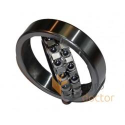 1208 K C3 [JHB] Self-aligning ball bearing