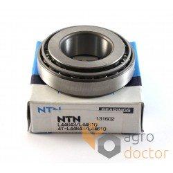 Пiдшипник L44643 10   NTN
