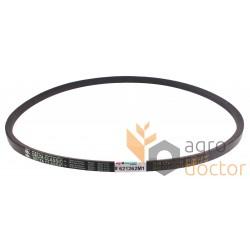 Classic V-belt B1260 /B048 Delta Classic [Gates]