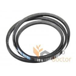 Classical V-belt Z-1250 [Agrobelt]