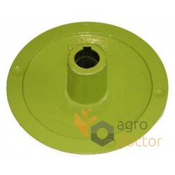 Variator pulley for Claas