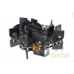 Транспортер колосового елеватора - AZ24219 John Deere