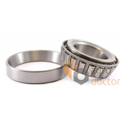 LM67048/10 [CX] Tapered roller bearing