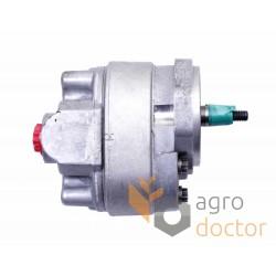Hydraulic pump AH66400 John Deere