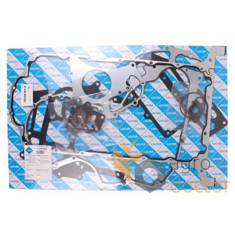 Gasket set U5LB0382 Perkins - engine bottom end OEM:U5LB0382 for Perkins,  Buy in eShop: agrodoctor ua