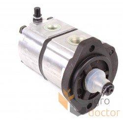 Гідравлічна помпа (з клапаном) AZ33650 John Deere