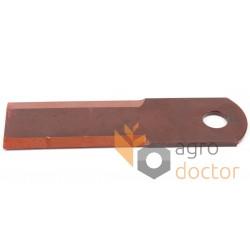 Free-swinging knives Z53454 John Deere - rotating