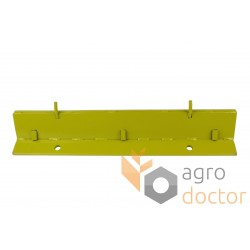 Segment of pre-concave frame for combine 752543 Claas