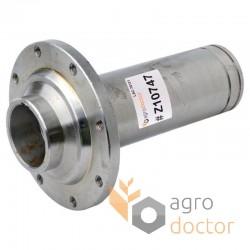 Hub - Z10747 John Deere. Threshing drum pulley flange